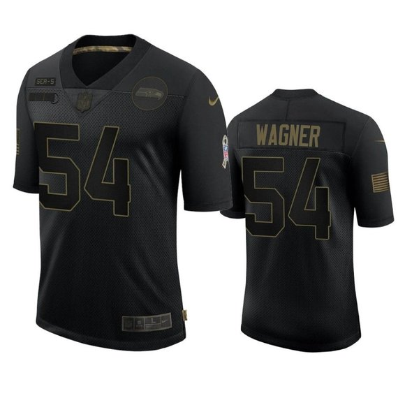 Seattle Seahawks Bobby Wagner Jersey